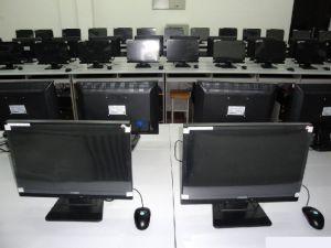 长沙回收二手联想电脑,网咖电脑