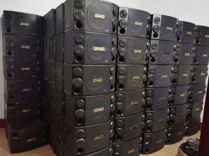 长沙回收二手KTV设备,功放设备,音响设备