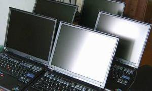 长沙回收二手台式机,笔记本电脑